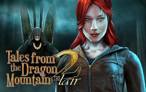 Tales From The Dragon Mountain 2: The Lair (для ПК, цифровой ключ)