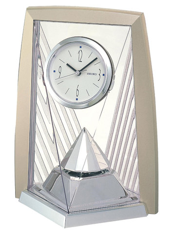 Настольные часы  часы Seiko QXN206ST