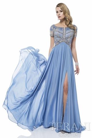 Terani Couture 1611M0763