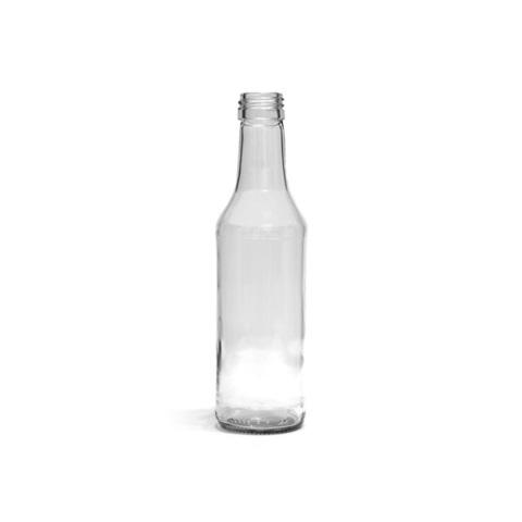 Бутылка под винт 28х18 0,25 л, 25 шт