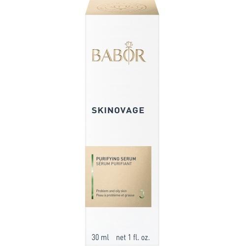 Сыворотка Babor Skinovage Purifying Serum 30ml