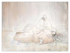 Песочный человек. Ловцы снов