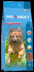Корм ProХвост для собак с говядиной
