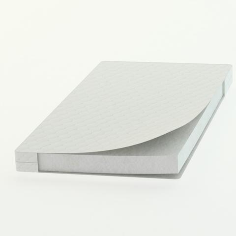 Матрас прямоугольный 160х80х8см (Холкон 8см)