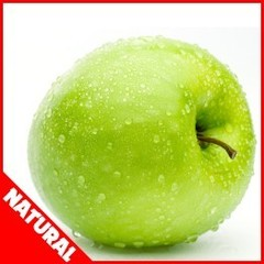 Ароматизатор FlavorWest Apple(Green,Natural) (Зеленое яблоко)