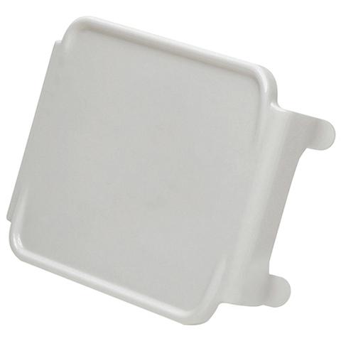 Защитная крышка фары , цвет белый ALO-AC2WW ALO-AC2WW  фото-1