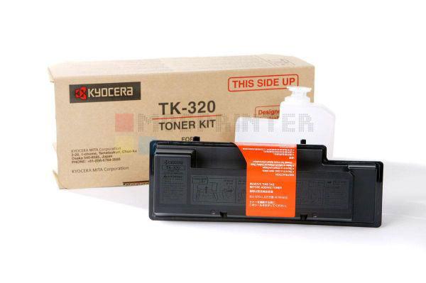 Kyocera TK-320