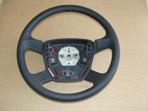 Колесо рулевое 3163 новая панель (каркас голый)