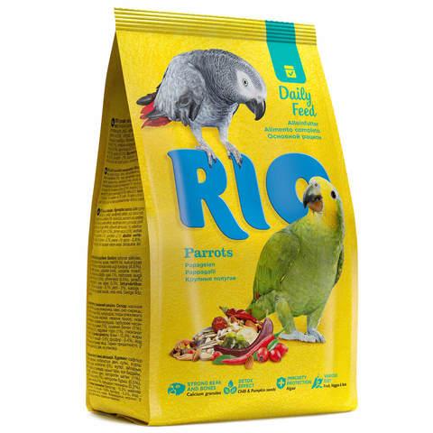 RIO Парротс для крупных попугаев