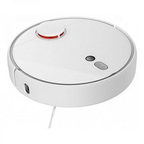 Купить Xiaomi Mi Robot Vacuum Cleaner 1S