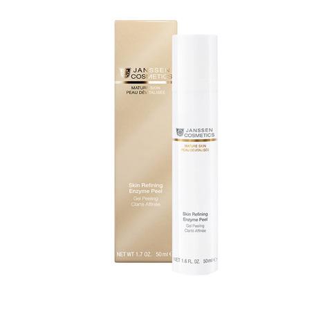 JANSSEN | Обновляющий энзимный гель / Skin Refining Enzyme Peel, (50 мл)