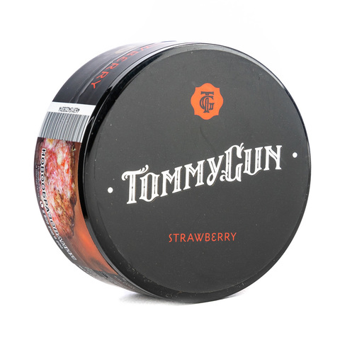 Табак Tommy Gun Strawberry (Клубника) 20 г