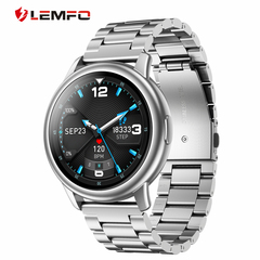 Умные смарт часы Lemfo LF28