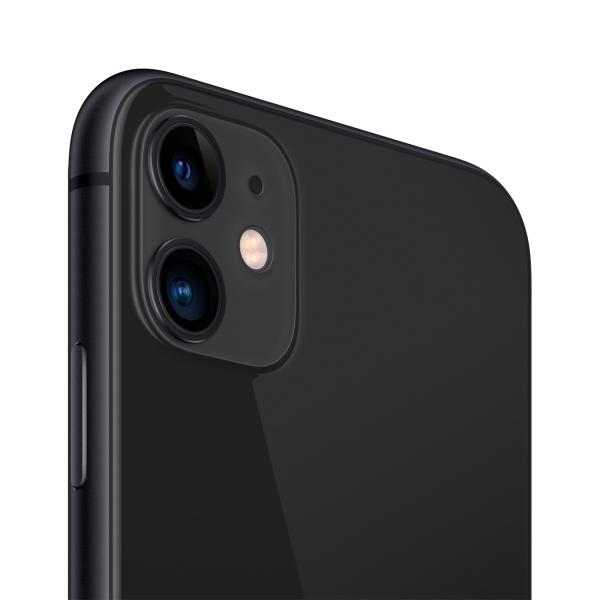 Apple iPhone 11 256GB Black (Ростест)