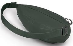 Сумка поясная Osprey UL Stuff Waist Pack, Shadow Grey - 2