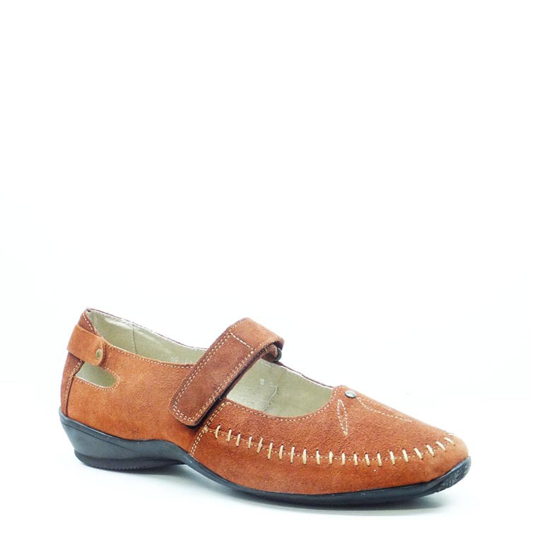 466269 туфли женские больших размеров марки Делфино