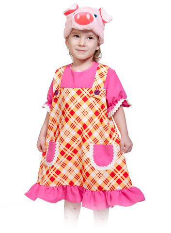 Карнавальный костюм Свинка Пинки