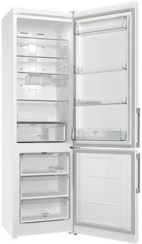Холодильник Hotpoint-Ariston HFP6200W