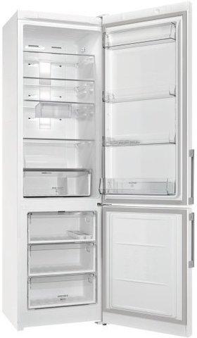 Холодильник Hotpoint-Ariston HFP6200W