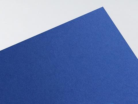 Кардсток ярко-синий Scur 250 гр/м2