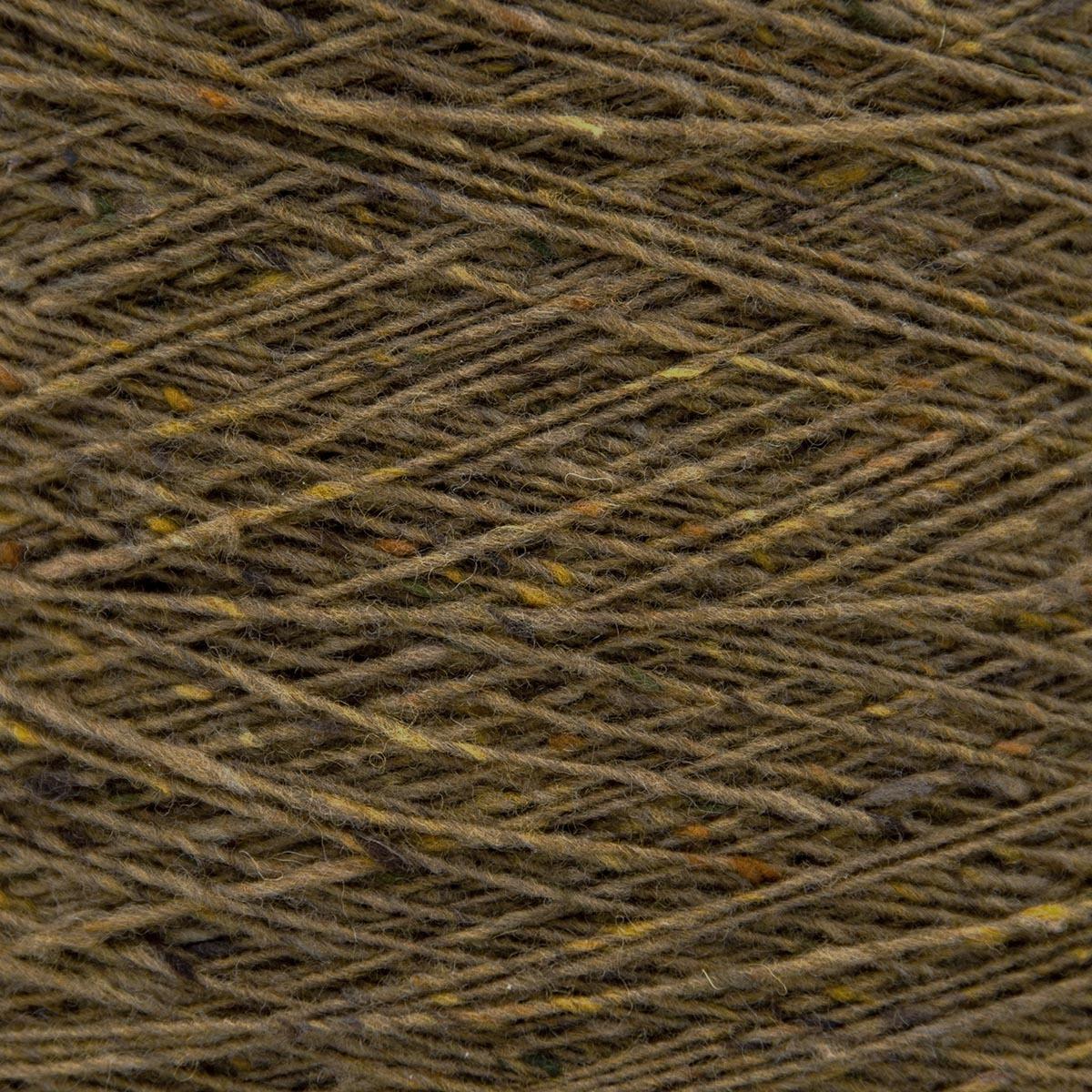 Knoll Yarns Soft Donegal (одинарный твид) - 5587