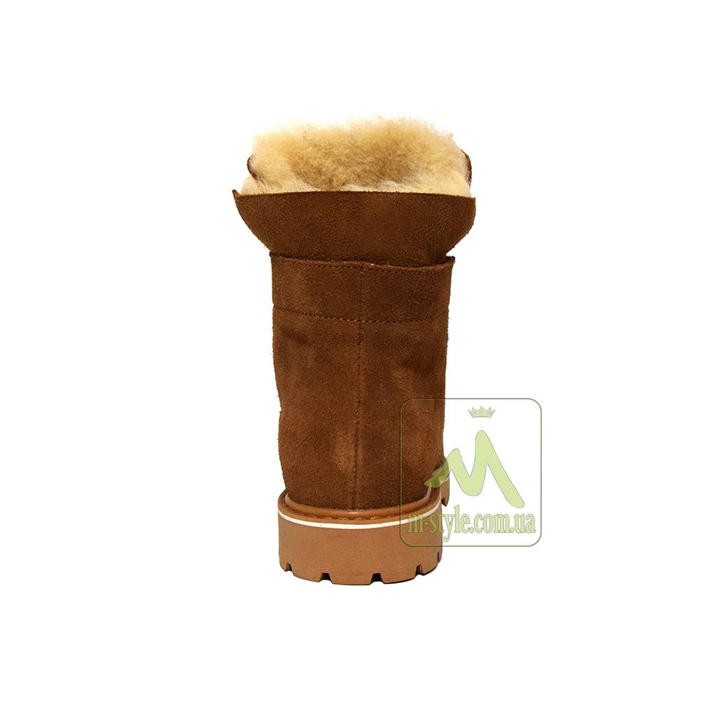 Ботинки Sopra