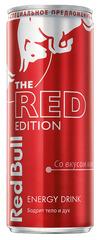 "Энергетический напиток ""Red Bull"" Red Edition 0,355"
