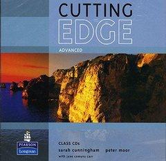 Cutting Edge Adv Cl CD x2 !!