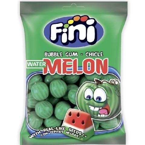Жевательная резинка Fini Watermelon Арбуз 80 гр