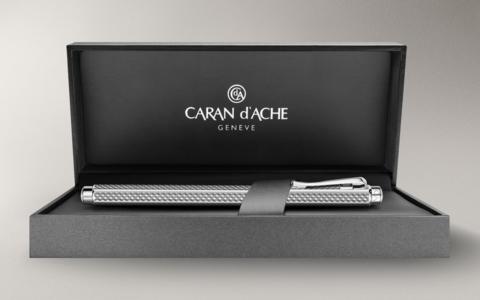 Carandache Ecridor - Cubrik PC, ручка-роллер, F