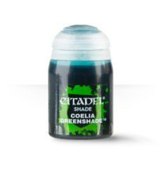 Coelia Greenshade (24ml)