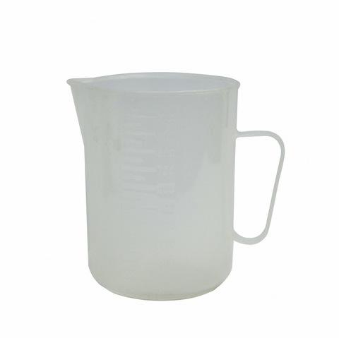 Кружка мерна 1л п/п лаб
