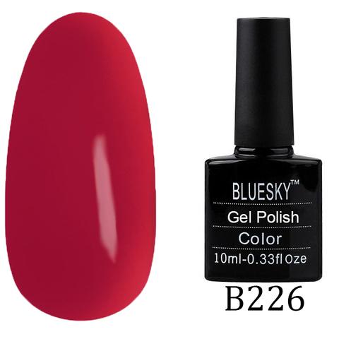 Bluesky, Гель-лак B226