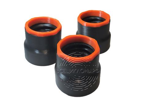 Резьбовой вращающийся коннектор для фильтра Циклон MicroDust и GT320-50