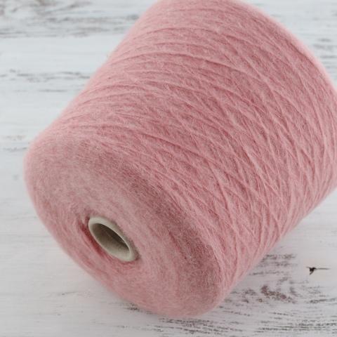 Fashion Mill BOROTALCO, нежно-розовый коралл (100 г)