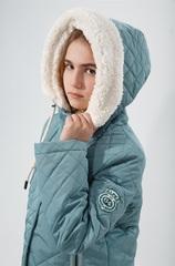 Пальто зимнее ПД1048