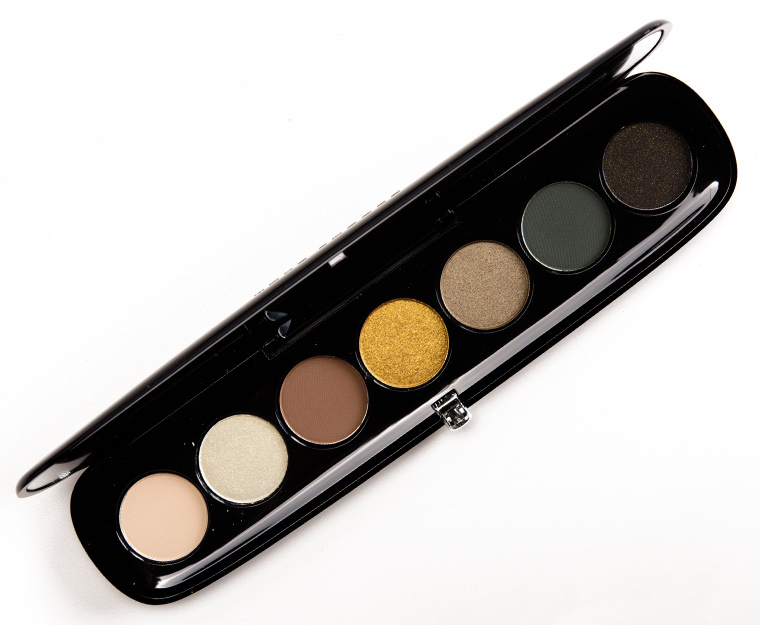 Marc Jacobs Beauty Edgitorial 750 Eye-Conic Eyeshadow Palette