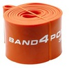 Оранжевая петля Band4Power (32-80кг)