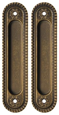 Ручка для раздвижных дверей SH010/CL OB-13