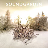 Soundgarden / King Animal (Deluxe Edition)(CD)