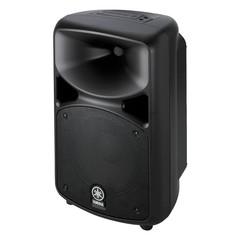 Звукоусилительные комплекты Yamaha STAGEPAS 400BT