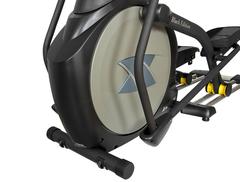 Эллиптический тренажер SPIRIT BY HASTTINGS XE520S Black Edition