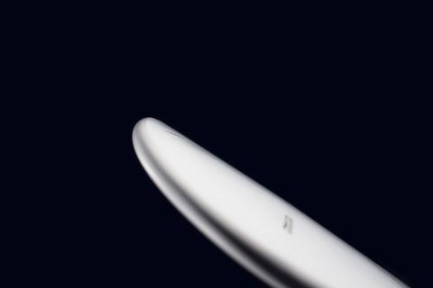Серфборд TORQ TET Fun 6'8'' - Pinline White