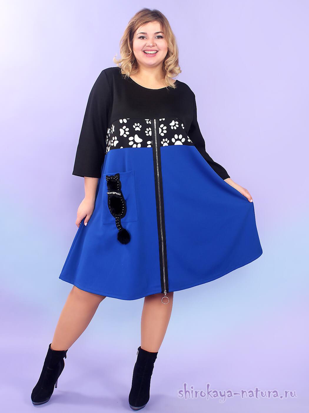 Платье Бонита