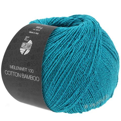 Пряжа Lana Grossa Meilenweit Cotton Bamboo 006 купить
