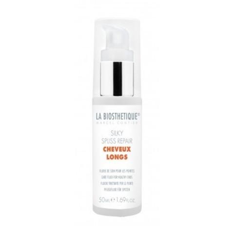La Biosthetique Cheveux Longs: Лосьон для восстановления секущихся волос (Silky Spliss Repair), 50мл