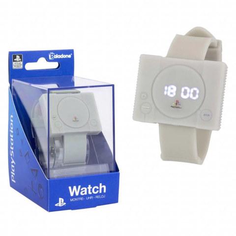 Наручные часы PlayStation Watch