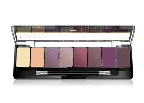 EVELINE Тени для век: 01-SUNRISE Eyeshadow Professional Palette