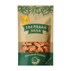 Орехи Миндаль очищенный Твердый знак (ядра орехов миндаля сладкого), 150г