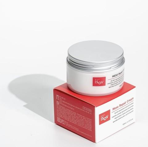 Крем-суфле Meso Repair Cream, Sorex iSOV, 100 мл.